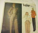 Vogue 2578 B