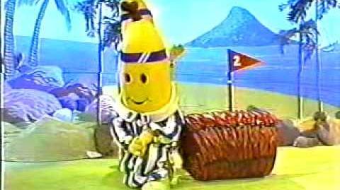 Bananas en Pijamas - Español Latino - 1 - Parte 2