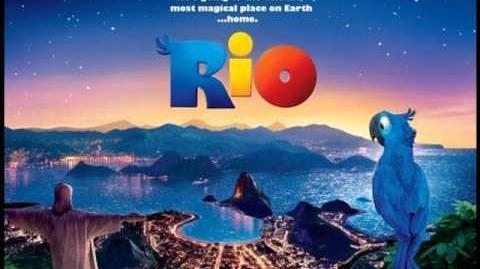 Eu Vou Te Levar Pro Rio