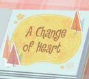 A Change of Heart/Galería