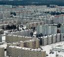 Chernobyl (city)