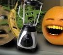 Annoying Orange: He Will Mock You