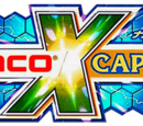 Namco × Capcom