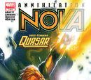 Annihilation: Nova Vol 1 3