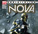 Annihilation: Nova Vol 1 4