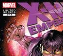 X-Men: Emperor Vulcan Vol 1 2