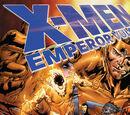 X-Men: Emperor Vulcan Vol 1 3
