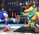 Bowser & Jr./Dillon Confirmed as an Assist Trophy for SSB4
