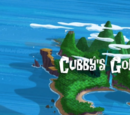 Cubby's Goldfish