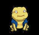 Pet - Toad Tatsu
