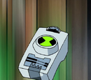Omnitrix Remote Control