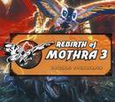 Rebirth of Mothra III (Soundtrack)