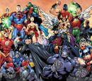 List of DC Comics Super Teams