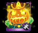 Pumpkin Prince