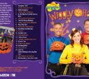 Pumpkin Face (Album Booklet)