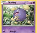 Koffing (Tormenta Plasma 56 TCG)