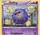 Koffing (Tormenta Plasma 57 TCG)