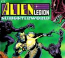 Alien Legion: Slaughterworld TPB Vol 1 1