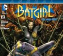 Batgirl Anual Vol.4 2