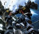 Gunpla Battle