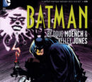 Batman by Doug Moench and Kelley Jones Vol. 1 (Collected)