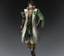 Dynasty Warriors 8: Xtreme Legends/DLC