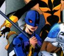 Rose Wilson (Titans Tomorrow)