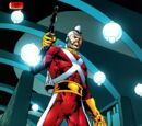 Adam Strange (New Earth)/Gallery