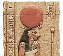 Mystical Sekhmet