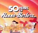 Hanna-Barbera's 50th: A Yabba Dabba Doo Celebration
