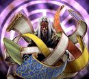 Parchemins des Six Samouraïs