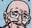 Armand Martel (Earth-616)