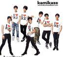 Kamikaze NEW COMER