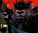 Fantasmas de Batman