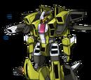 AG-6A Beryl Assault