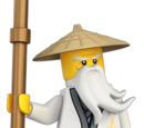Sensei Wu (Shroob12 Version)