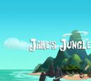 Jake's Jungle Groove