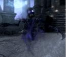 Нежить (Dawnguard)
