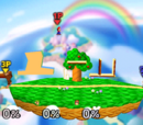 Stage Kirby Bêta 2