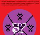 The Dark Dragon Scourge Empire
