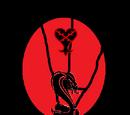 Villain League/Darkspawn villains