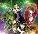 Liga da Justiça Dark