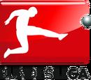 Anexo:Ligas del FIFA 14