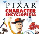 Pixar Character Encyclopedia