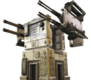 Heavy Turret