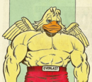 Ace Duck (Archie)