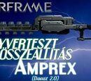 Amprex Build