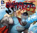 Superman Vol 3 23.1: Bizarro