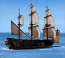 Princess Myrcella's Ship