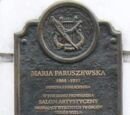 Maria Paruszewska